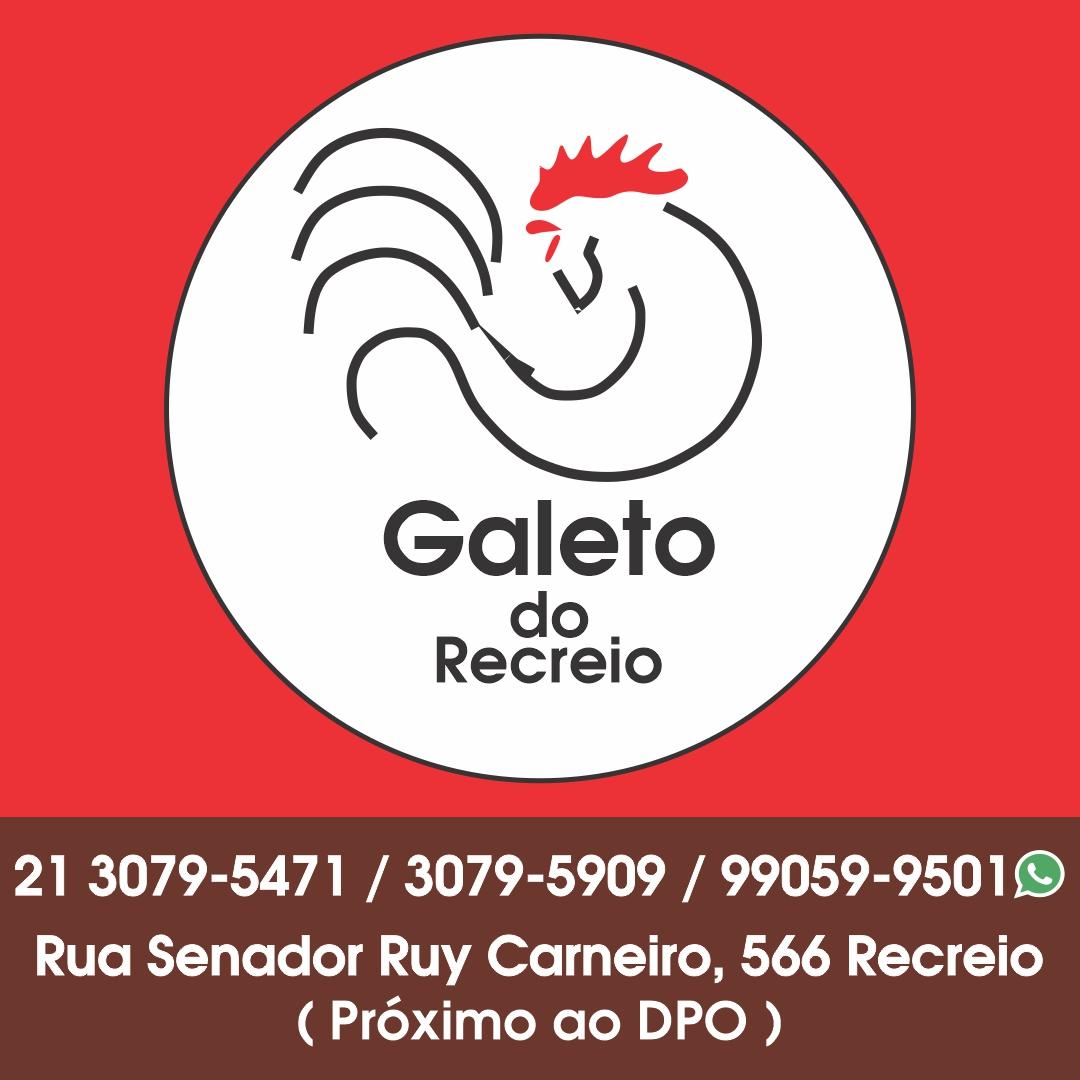 Restaurante Galeto do Recreio, galeto,almoço executivo, petiscos e bebidas