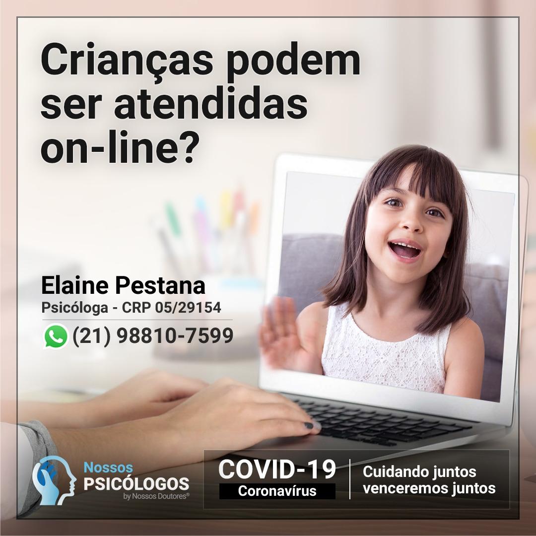 Psicologa, psicologia, Barra da Tijuca, Recreio dos Bandeirantes, JPA, Elaine Pestana