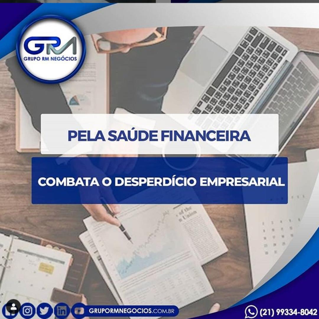 GRM Grupo RM négócios, Advogado - Contabilidade - Imóveis - Seguros