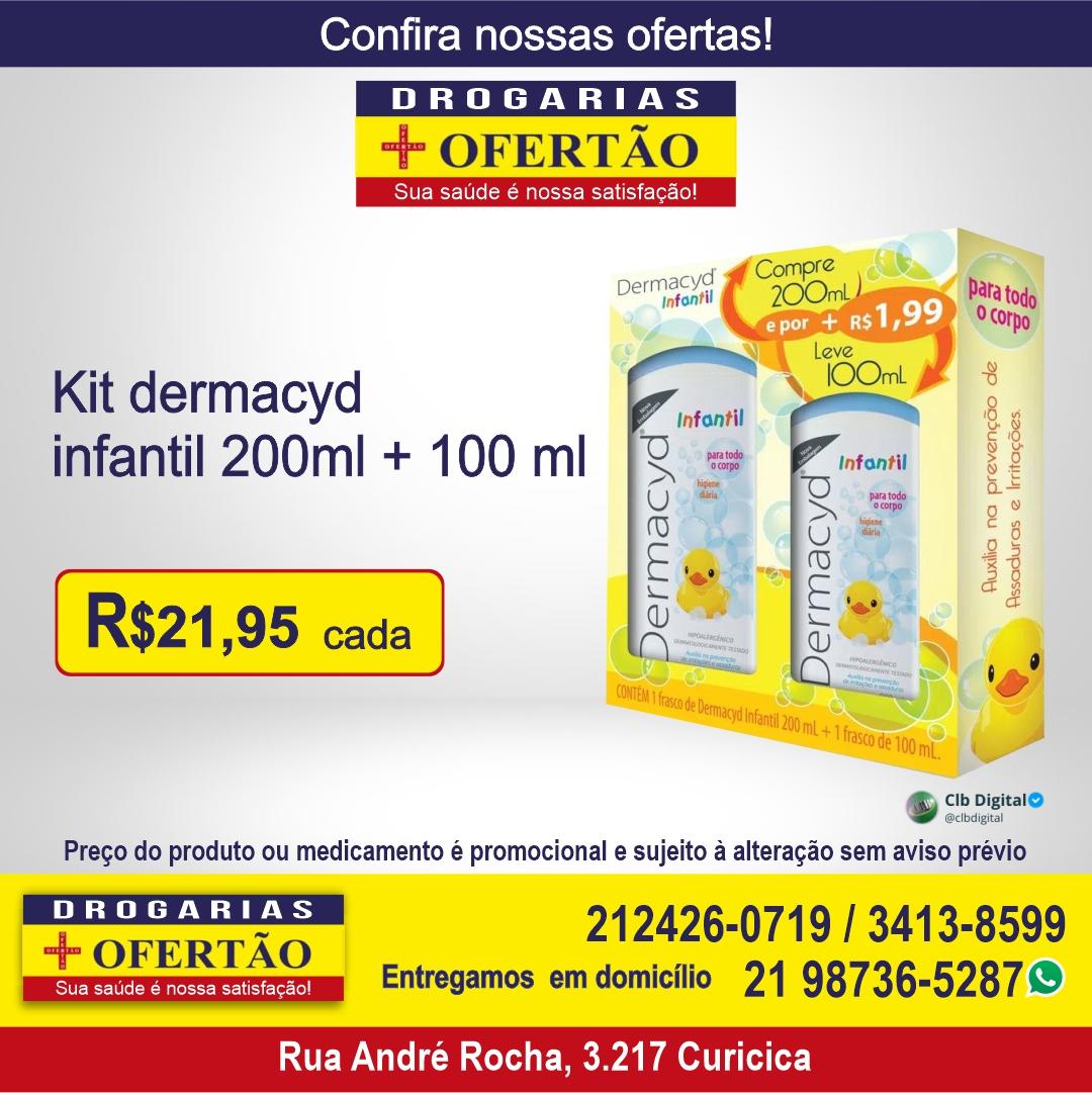 Drogarias Ofertão Curicica, Farmácia na Curicica Jacarepaguá