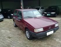 Fiat Uno 1996 RARIDADE!!