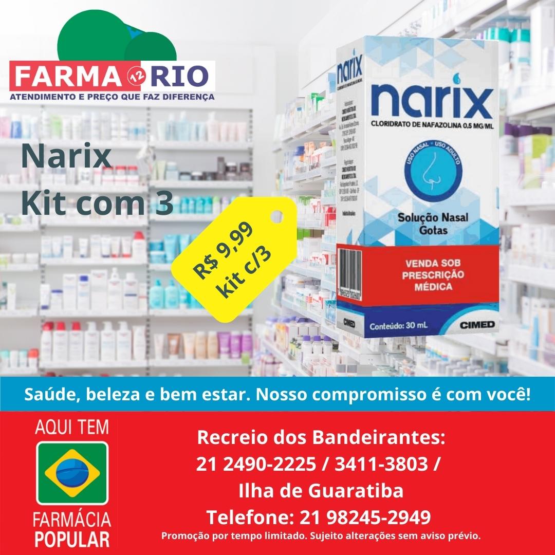 Drogaria Farma 12 Rio, Farmácia no Recreio dos Bandeirantes