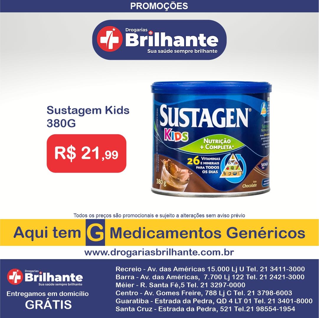 Farmácia e Drogaria nop Recreio dos Bandeirantes, Drogarias Brilhante