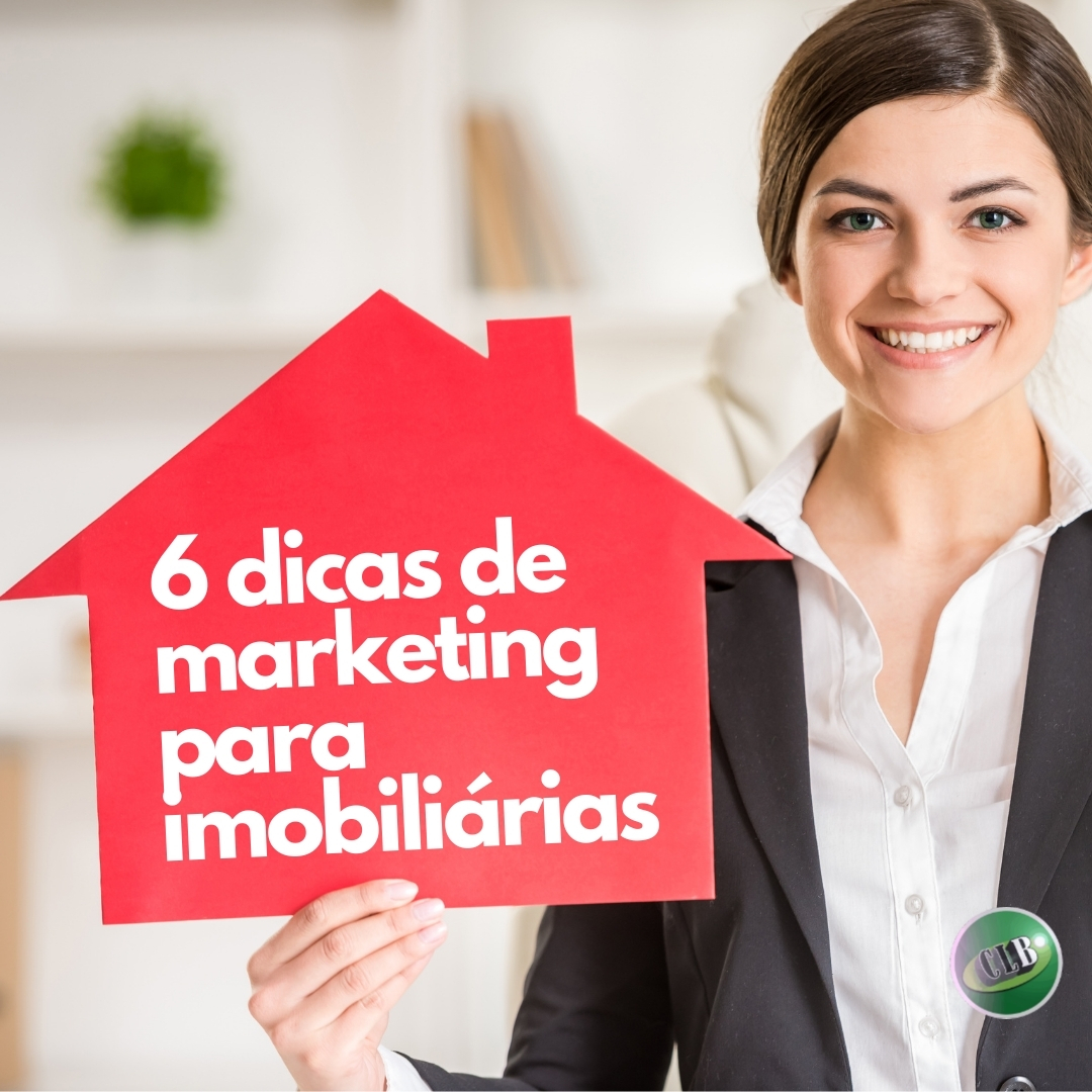 Dicas e estratégicas de marketing para imobiliárias